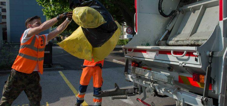 Tassa sul sacco: a favore del cittadino, dei Comuni e dell'ambiente