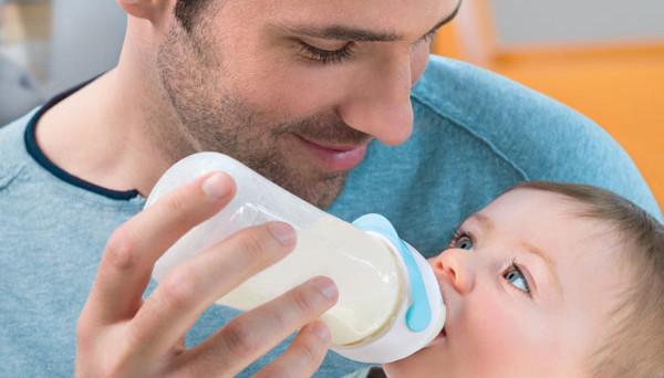Il congedo paternità che fa tendenza