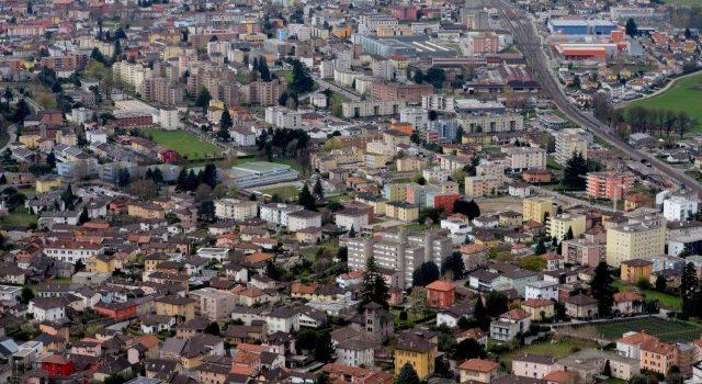 Quartieri di Bellinzona: dalle parole ai fatti!